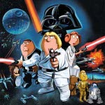 Star Wars:  Family Guy Blue Harvest