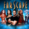 Farscape 3XL Tee Shirts