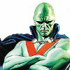 Martian Manhunter 3XL Tee Shirts