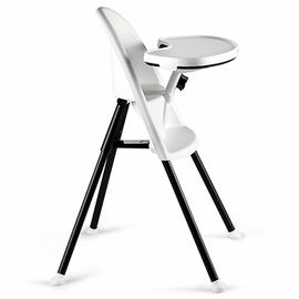 BabyBjorn High Chair, White