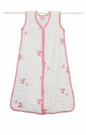 aden + anais Baby Cakes - Fairies Cozy Sleeping Bag