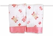aden + anais Nay Nay - Butterflies Issie Security Blanket, 2pk