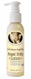 Angel Baby Lotion 4 oz.