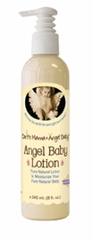 Angel Baby Lotion 8 oz.
