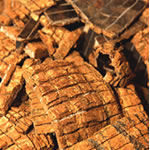 Eucommia Bark Strips - 1 oz.