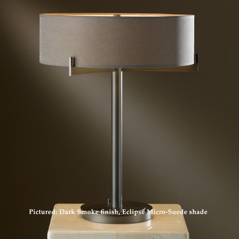 Hubbardton Forge 26-6401 Axis 27 Inch Tall Table Lamp