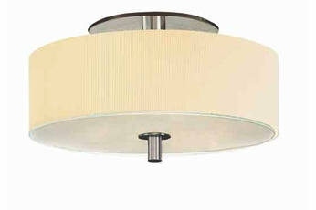 Sonneman 3992 Sparte SemiFlush Ceiling Light