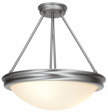 Access 20729 Atom Contemporary 4 Light 21 inches wide Pendant Fixture