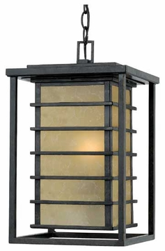 Quoizel JO1910IB Jonathan Outdoor Pendant Light