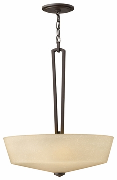 Hinkley 4434KZ Parker Pendant Light