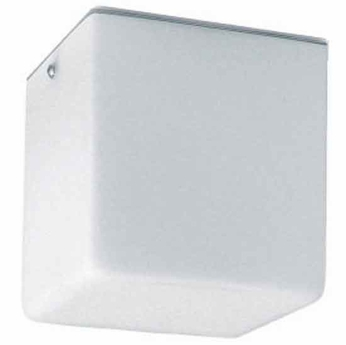 Zaneen D83002 Kubik Small Modern Style Flush-Mount Ceiling Light