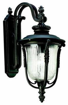 Kichler 49003RZ Luverne Large Outdoor Wall Sconce
