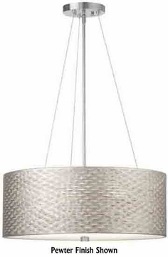 Forecast F45 Cabaret Contemporary Style Pendant Light