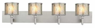 Thomas Mosaico 4-Lamp Vanity Light