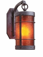 Arroyo Craftsman VB-7NR Valencia Nautical Wall Sconce - 13 inches tall