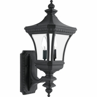 Quoizel DE8309K Devon Classic Outdoor Candelabra Lantern Wall Lighting