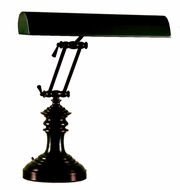 House of Troy P1420481 P14-204 Fourteen Inch Piano Lamp in Mahogany Bronze