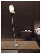 Zaneen D84020 Libra Contemporary Floor Lamp