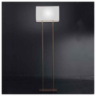 Zaneen D84059 Blissy Contemporary Floor Lamp