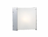 PLC 1171 Aeon Contemporary Wall Sconce - 8.5 inches tall