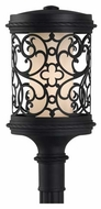 Feiss 10109 Costa Del Luz Large Outdoor Post / Pier Light