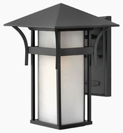 Hinkley 2574SK Harbor Medium Craftsman Outdoor Wall Sconce Light