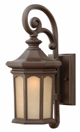 Hinkley 2130OZ Rowe Park Small Victorian Outdoor Wall Sconce