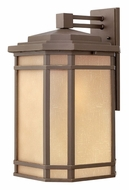 Hinkley 1275OZ Cherry Creek Large Outdoor Craftsman Wall Light Fixture