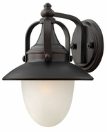 Hinkley 2080SB Pembrook Small Nautical Outdoor Wall Sconce