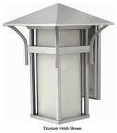Hinkley 2575 Harbor 16.25  high Outdoor Wall Sconce