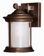 Hinkley 2540MT Hanna 1 Light 10 Inch Outdoor Wall Sconce