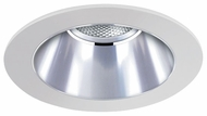 Liton LR1321 3 Inch Low Voltage Halogen Downlight Modern Recessed Reflector Trim