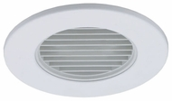 Liton LR1311 3 Inch Low Voltage Halogen Downlight Modern Recessed Louver Trim