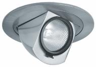 Liton LR1367 3 Inch Low Voltage Halogen Downlight Modern Recessed Pull Down Trim
