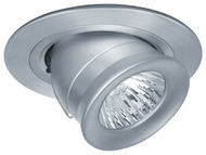 Liton LR1387 3 Inch Low Voltage Halogen Downlight Contemporary Recessed Decorative Pull Down Trim