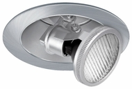 Liton LR1381 3 Inch Low Voltage Halogen Downlight Contemporary Recessed Pull Down Adjustable Reflector Trim