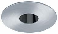 Liton LR1319 3 Inch Low Voltage Halogen Downlight Modern Recessed Pinhole with Reflector Trim