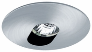 Liton LR1320 3 Inch Low Voltage Halogen Downlight Modern Recessed Slot Trim