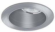 Liton LR1373 3 Inch Low Voltage Halogen Downlight Modern Recessed Baffle Wall Wash Trim