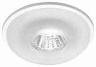 Liton LR1356 3 Inch Low Voltage Halogen Downlight Modern Recessed Deco Glass Trim