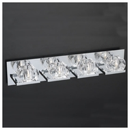 PLC 18174 Cielo 4-light Contemporary Vanity Light