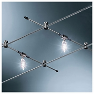Bruck Lighting High-Line Cable System Heads