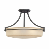 Quoizel CTL1722GK Caitlyn Extra Large 22 Inch Diameter Transitional Overhead Lighting