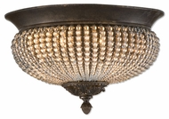 Uttermost 22222 Cristal de Lisbon Ceiling Light