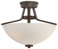 Quoizel PHO1718 Phoenix Extra Large Semi-flush Mount Ceiling Lighting