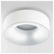 Zaneen Cyclos Contemporary Style Semi-Flush Ceiling Light