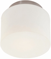 Sonneman 4157 Drum Surface Mount 8 inch x 61/2 inch Round Ceiling Light