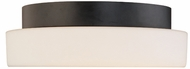 Sonneman 4159 Pan Surface Mount 14 1/2 inch x 4 1/2 inch Round Ceiling Light