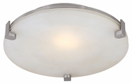 Access 50056 Lithium Contemporary 12 inch Flushmount Ceiling Fixture