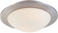 Sonneman 3711-35 Discus Surface Mount 14 1/2 inch Ceiling Light